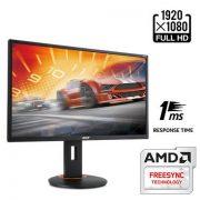 Monitor Acer Gaming XF240Hh Bmjdpr 24″ 144hz