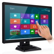 Monitor Viewsonic Touch TD2420 LED