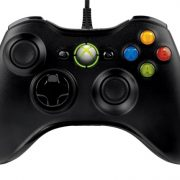 Microsoft Control Xbox 360