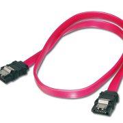 Cable de datos Sata c/clip