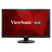 Monitor Viewsonic VA2407h Led 24″ VGA HDMI