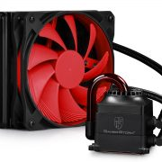 Deepcool Captain 120EX Watercooling para CPU