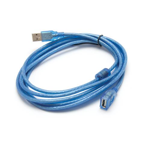 Cable extención USB 3.0 3mts.
