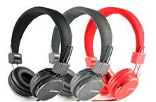 CLIPTEC 835 Urban auricular c/micrófono en línea