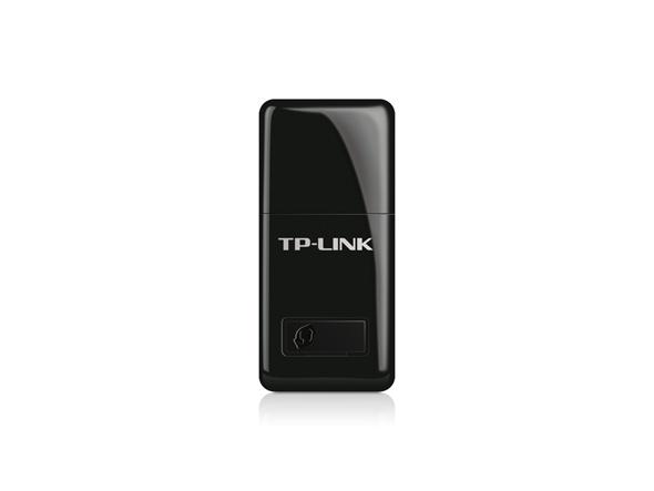 Adaptador USB TL-WN823N 300Mbps TP-LINK NANO