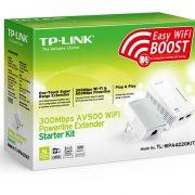 Powerline Tl-wpa4220kit Tp-Link