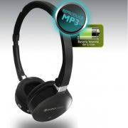 Auricular Multimedia Mp3 – Sd – Fm Eurocase San Diego