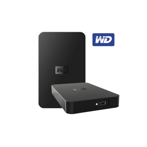 Disco externo WD Elements 2Tb. usb3.0
