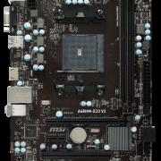 MSI A68hm-e33 v2 FM2+