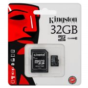KINGSTON micro SD 32gb clase10