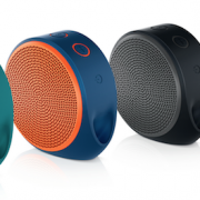 Parlante Logitech X100 Bluetooth