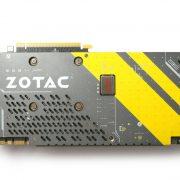ZOTAC GeForce GTX1070 AMP! 8gb gddr5