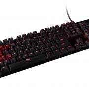 HyperX Alloy FPS teclado mecánico Cherry Blue