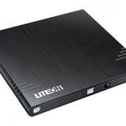 Grabadora de DVD externa Lite On usb
