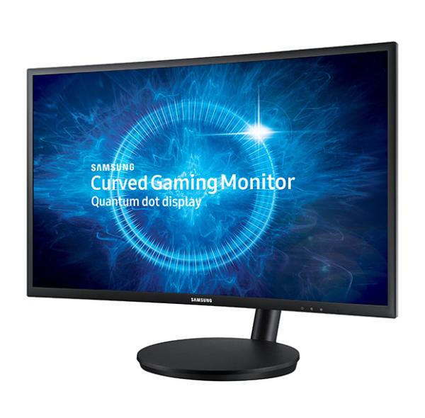 """Monitor Samsung Curvo 144hz 1ms LC27FG70FQLX 27"""""""