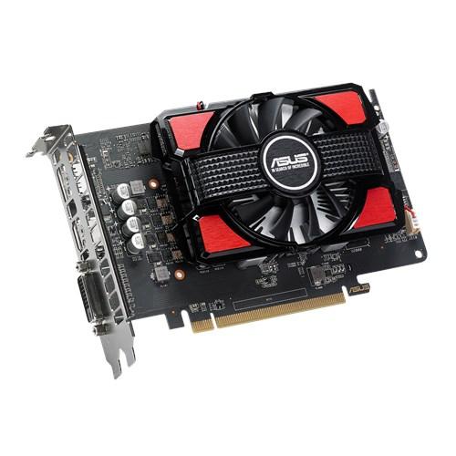 ASUS RADEON RX550 2GB GDDR5