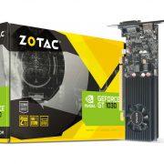 ZOTAC GeForce GT1030 2gb gddr5