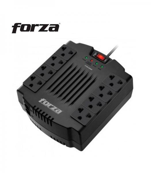 Forza Regulador AVR FVR-1202 1200VA/600W