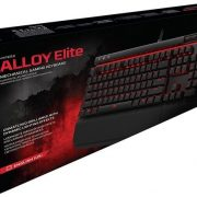 KINGSTON HyperX Alloy Elite FPS Cherry Red