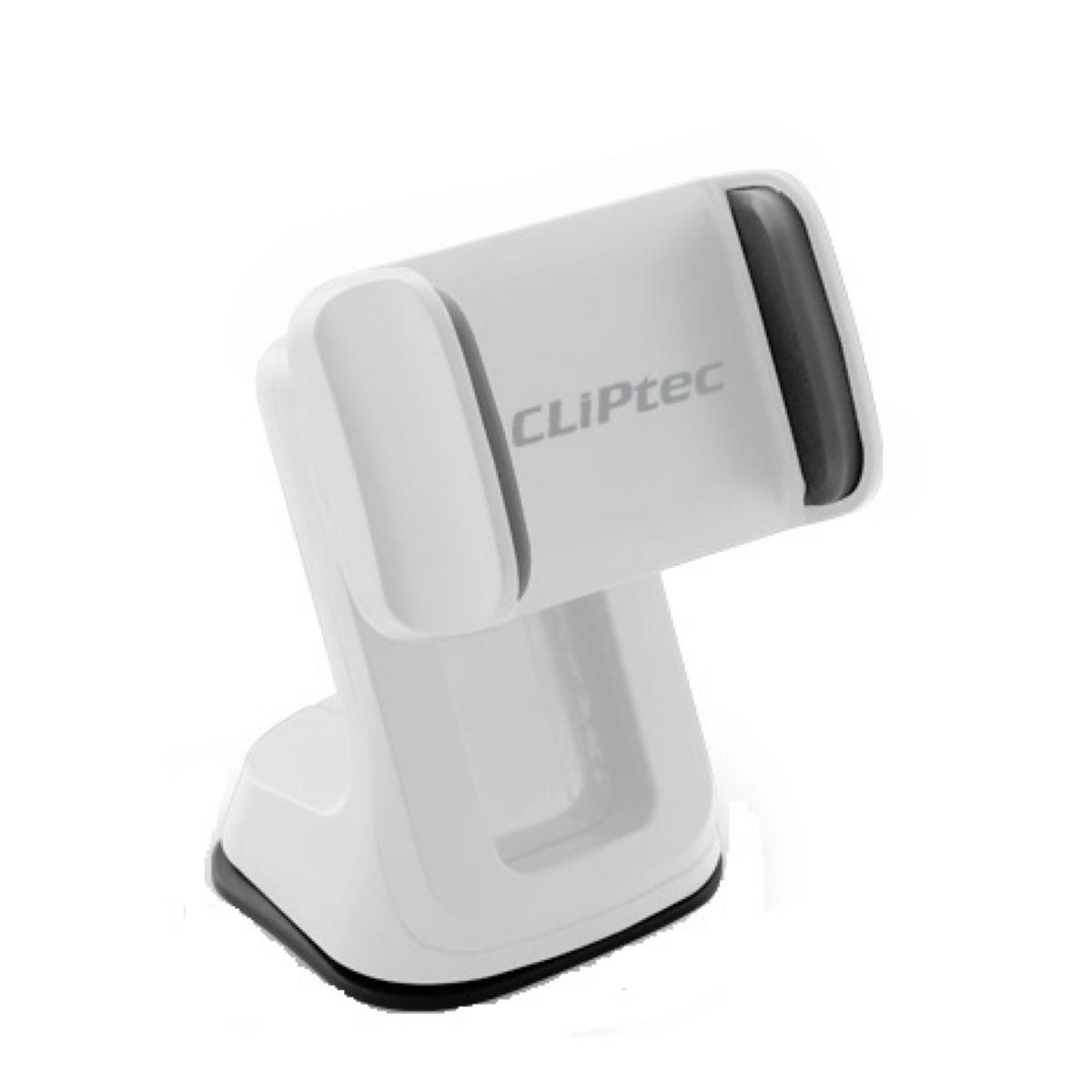 Soporte para celular Cliptec 311 Blanco | Thot Computación