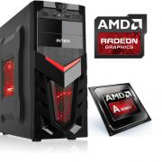 Equipo AMD A10 – AM4 – DDR4