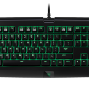 Razer Blackwidow Ultimate 2016 Retroiluminado