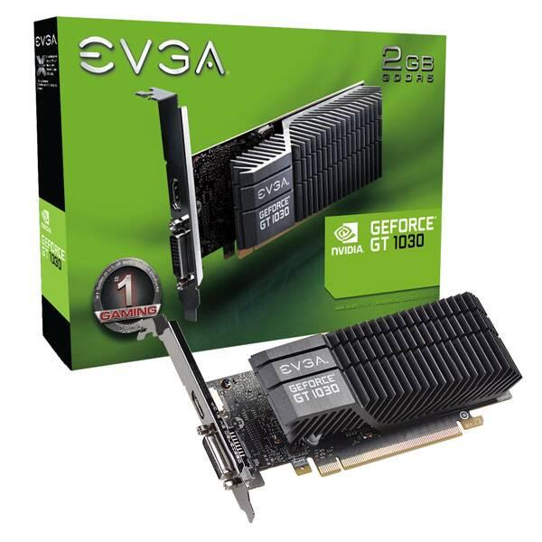 EVGA GeForce GT1030 2gb gddr5