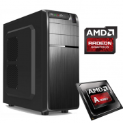 Equipo AMD A4 – Oferta Especial
