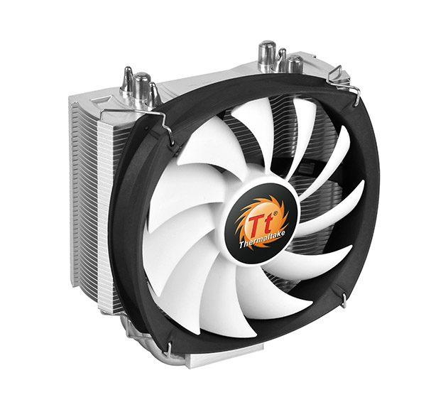 Thermaltake Frío Silent 12 Cooler para procesador