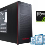 Equipo Intel Core I5 serie K Coffee Lake Full Gamer con GTX1070 8G