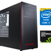 Equipo Intel Core I5 Full Gamer con GTX1070
