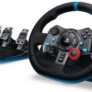 Volante Logitech G29 PC-PS4