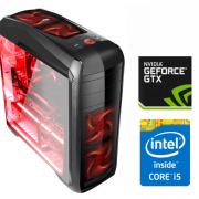 Equipo Intel Core I3 Pro Gamer con GTX1060 3Gb