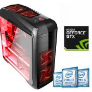 Equipo Intel Core I3 Coffee Lake Pro Gamer con GTX1050ti