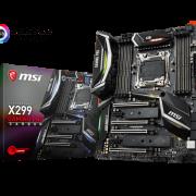 Combo X Series – X299 + I5 7640X