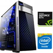 Equipo Intel G5400 Coffee Lake con GTX1050ti 4Gb
