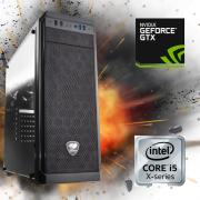 Equipo Intel Core I5 X SERIES Full Gamer con GTX1060 6Gb