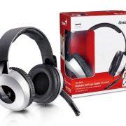 Genius auricular HS-05A c/micrófono