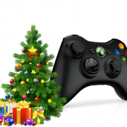 Control Microsoft Xbox 360 Wireless BOX