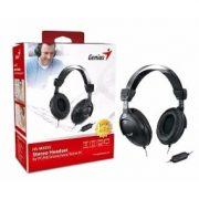 Genius auricular HS-m505x c/micrófono