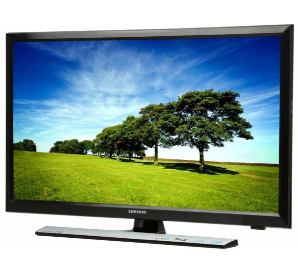 Monitor / TV Samsung TE310 con Sintonizador de TV – 24″