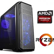 Equipo AMD Ryzen 3 2200 Pro Gamer con RX550