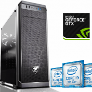Equipo Intel Core I5 9400f Coffee Lake Full Gamer con SSD – GTX1060 6G