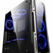 Equipo Intel Core I5 9600K 9na Gen con SSD – RTX2060 6Gb DDR6