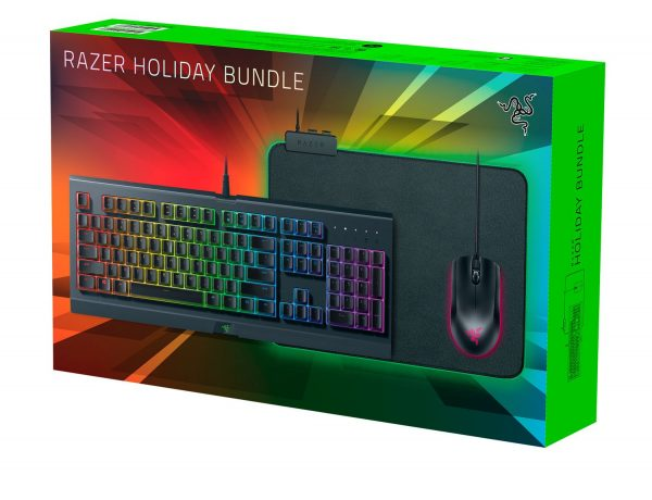 Razer Bundle Chroma X 3