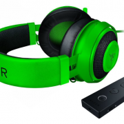Auricular Razer Kraken Tournament Edition Verde