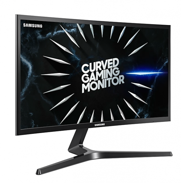 Monitor Samsung Gaming Curvo 144hz C24RG50 24""