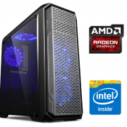 Equipo Intel G5400 Coffee Lake con RX550 4Gb